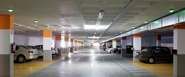 Sleep in parking, one of the points that most helps the maintenance of your car